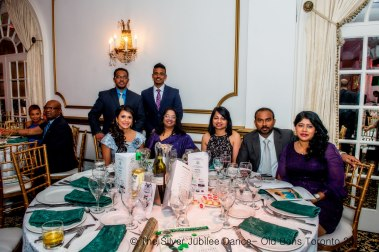 The Silver Jubilee Dance- Old Bens Toronto-61