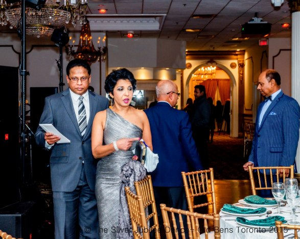 The Silver Jubilee Dance- Old Bens Toronto-70