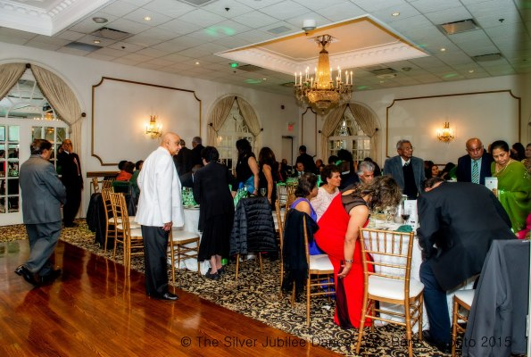 The Silver Jubilee Dance- Old Bens Toronto-80