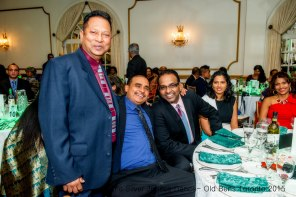 The Silver Jubilee Dance- Old Bens Toronto-83