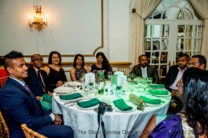 The Silver Jubilee Dance- Old Bens Toronto-85