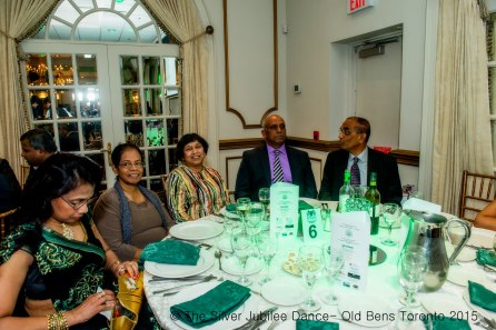 The Silver Jubilee Dance- Old Bens Toronto-90