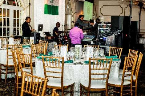 The Silver Jubilee Dance- Old Bens Toronto