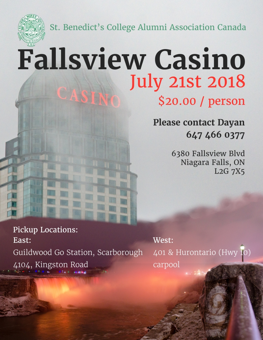 Fallsview Casino Bens 2018Version 2