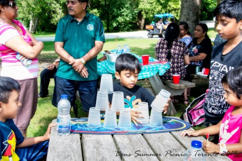 Bens Summer Picnic 2018-20