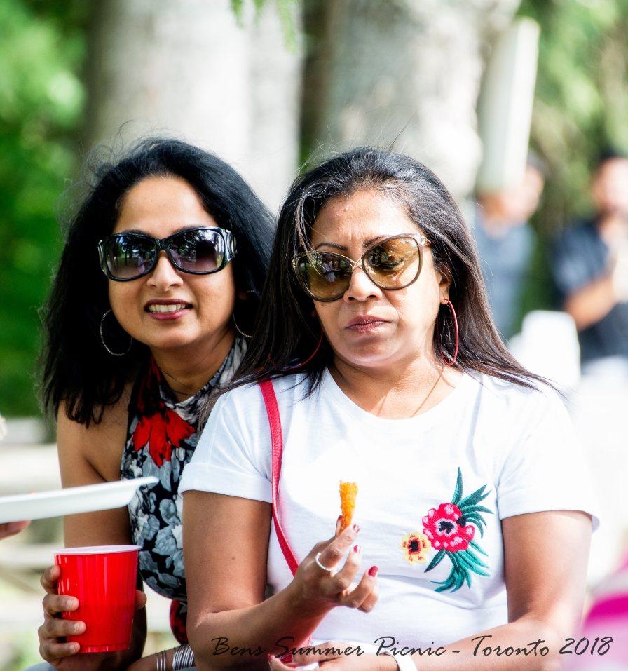 Bens Summer Picnic 2018